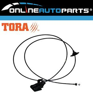 New Ford Falcon BA BF / Territory SX SY Bonnet Release Cable
