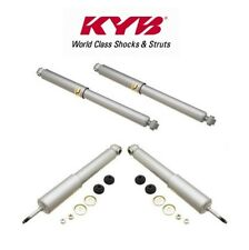For Ford Bronco II Ranger Mazda B-Series Front and Rear Shock Absorbers Kit KYB