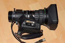 Fujinon A17x7,8 BERD-S28 Digipower AT2  Doppler z.B. für  AJ-HPX2100