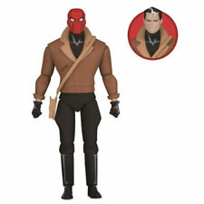 Red Hood Batman The Adventures Continue Animated Series DC Collectibles