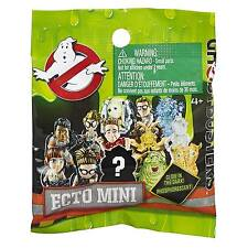5x GHOSTBUSTERS ECTO MINI blind bags sealed Glow In The Dark  LOT OF 5