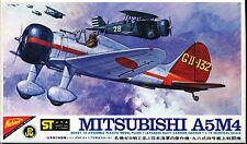 "MITSUBISHI A5M4 ""CLAUDE"" au 1/72e"