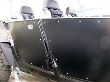 PRP Seats Black Removable RZR 4 Door Set Polaris RZR 800 RZR 900