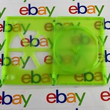 Replacement Empty Double Game CD DVD Box Case For Xbox 360
