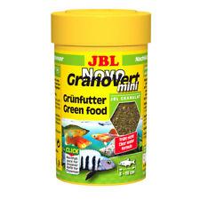 JBL Novogranovert Mini (Refill) 100 ML, For Herbivorous Fish