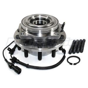 Wheel Bearing and Hub Assembly Front IAP Dura 295-15083
