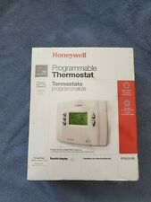 """""""NEW/SEALED"""" Honeywell 7-Day Programmable Thermostat (RTH2510B) Backlit Display"""