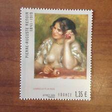 France 4407 ** Renoir  en 2009