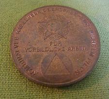 DDR Medaille - KWO - Für vorbildliche Arbeit - VEB Kombinat Kabelwerk Oberspree