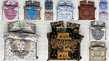 10 Pc Lot Wholesale Indian Cotton Duvet Cover Doona Cover Quilt Cover Handmade