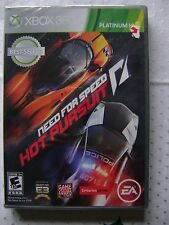 XBOX 360 Need For Speed Hot Pursuit Brand New Sealed