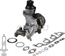 JP GROUP Turbolader ohne Pfand für Audi A1 8X1 1.6 TDI Skoda Fabia 2 542 1.6 TDI