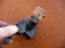 Ignition switch & key CBR600F2 Honda F2 cbr 600 91 92 93 94