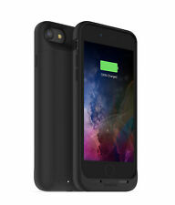 Genuine mophie Juice Pack Air Battery Case Cover 2525mah for iPhone 7 Black