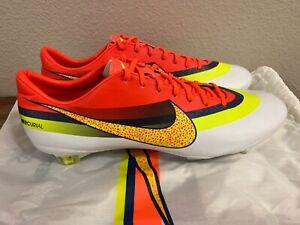 Ofensa tengo sueño preocupación  Nike CR7 Soccer Shoes for sale   eBay