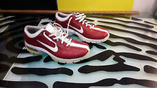 Nike Air Golf Shoes Womens Size 7 Good Condition