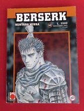 Berserk  42  Prima Edizione  originale  Kentaro Miura   vedi foto  Planet Manga