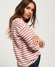 Superdry Womens Brooke Soft Slouch Top