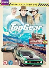 Top Gear - The Patagonia Special [DVD] [2015][Region 2]