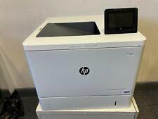 HP Colour LaserJet Enterprise M553X A4 Colour Laser Printer With Toner B5l26A