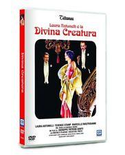 Dvd Divina Creatura .....NUOVO