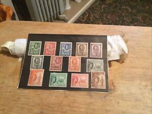 Somaliland Mixed Stamps Lot