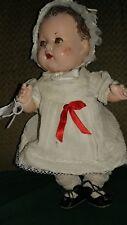 Dionne quintuplets dolls 1930, 11 inch