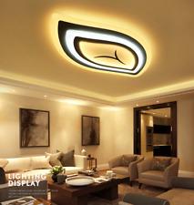 WOW-Blätter LED Deckenlampe Deckenleuchte 16W bis 100W dimmbar Lampe Beleuchtung