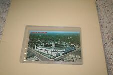 1964 Tiger Baseball Stadium - Detroit, Michigan MI DEXTER PRESS