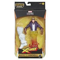 "Marvel Legends Cannonball X-Force 6"" Action Figure X-Men Hasbro"