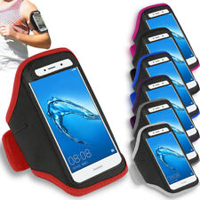 Premium Sports Armband For Huawei GR5 2017 Running Jogging Exercise Workout Case