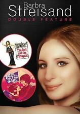 Barbra Streisand Double Feature: The Owl and the Pussycat/For Petes Sake (DVD)