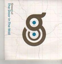 (BP234) Grass Cut, The Door In The Wall - DJ CD