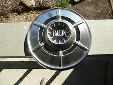 1960 s Ford Falcon Dog Dish  Center Cap (DD87)  inside width 9 1/8 Inches