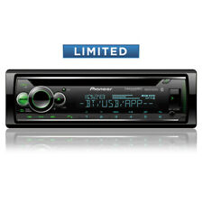 Pioneer DEH-S6220BS CD Receiver with Built-in Bluetooth & SiriusXM-Ready