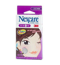 [3M NEXCARE] Acne Dressing Pimple Patch Small Stickers 40 Patches NEW