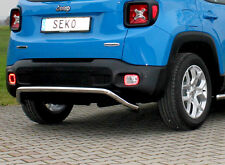 Frontbügel  Heckbügel Jeep Renegade  Art.Nr. 820610