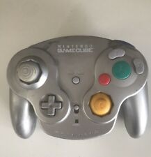 Wavebird Nintendo GameCube Wireless Controller Wave Bird Gamepad