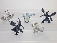 "4.5/"" Reshiram Pokemon Mini Buildable Figure"
