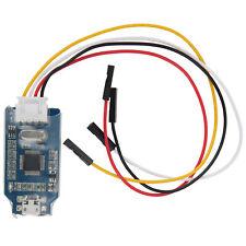 Universal USB Interface Programmer Downloader For JLink ARM‑OB Emulator Debugger