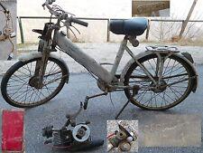 porta attrezzi nos mai stato montato per bicicletta motorino epoca mosquito etc