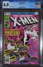 X-Men #127 - CGC 6.0 - White Pages - Proteus appearance