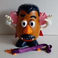 Toy Story Mr Potato Head Popcorn Bucket Halloween Vampire Tokyo Disney Limited