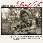 "JOHNNY CASH ""I WALK THE LINE"" 2 CD COUNTRY NEUWARE"