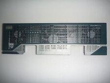 Cisco 3845-FANASSY Faceplate & Fan Assembly 3845FANASSY