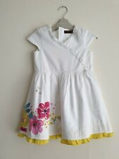 Catimini Girls Summer Dress, Age: 4yrs