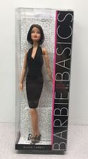 Barbie Basics Black Label Collection 001 Model No 11--NRFB