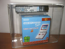 Famicom Gameboy Advance SP Console VGA Q90 Nintendo Japanese Exclusive Game Boy