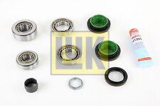 LUK Juego de reparación diferencial Caja cambios 462 0147 10 para BMW