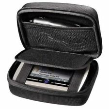 Gps Navigation Hard Carry Case For TomTom One XL & XL LIVE IQ Routes Acc Storage